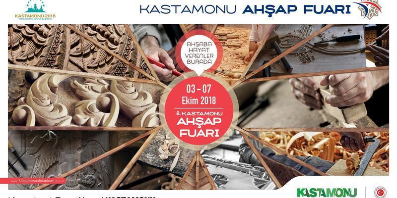 Kastamonu'da, ahşap ürünlerde ihracat geliri 3 milyon dolara ulaştı