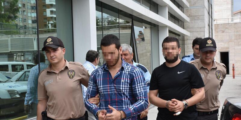 Doktora saldıran 2 şüpheli için yeniden tutuklama kararı