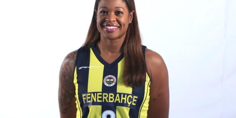 Fenerbahçe Kia Vaughn'la yeniden anlaştı
