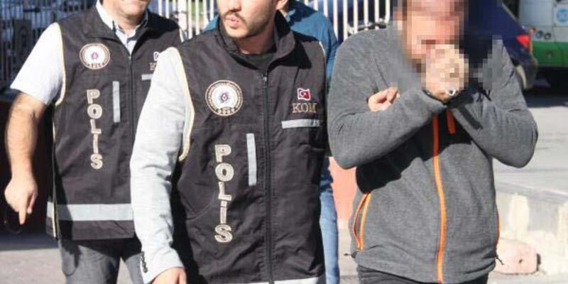 FETÖ'nün 'askeri mahrem imam' yapılanması operasyonunda 3 tutuklama