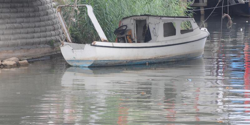 'Yalova'daki deniz çekilmesi, meteorolojik bir olay' (2)