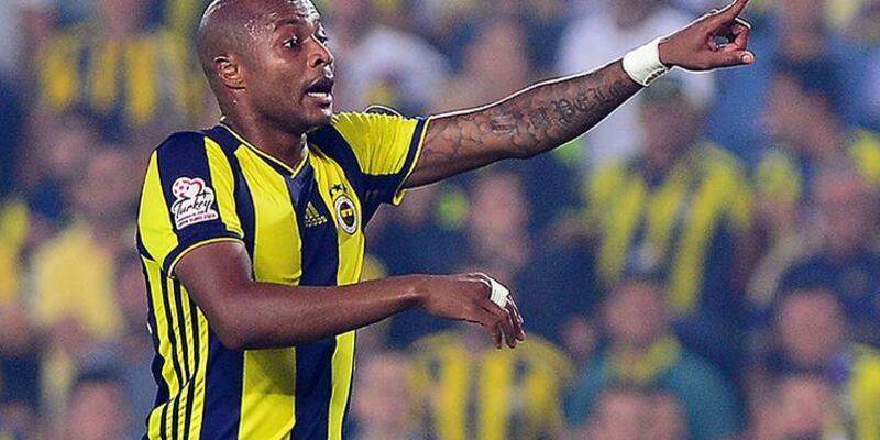 Fenerbahçe'ye Andre Ayew müjdesi