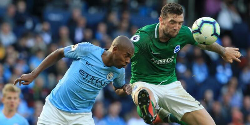 Manchester City liderliği aldı