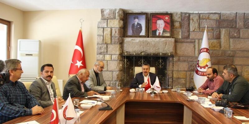 Seydişehir Belediye Başkanı, 'Fındıklı yolu' korumaya biz aldık