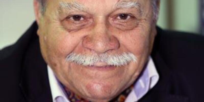 Usta oyuncu Kemal İnci, İzmir'de öldü