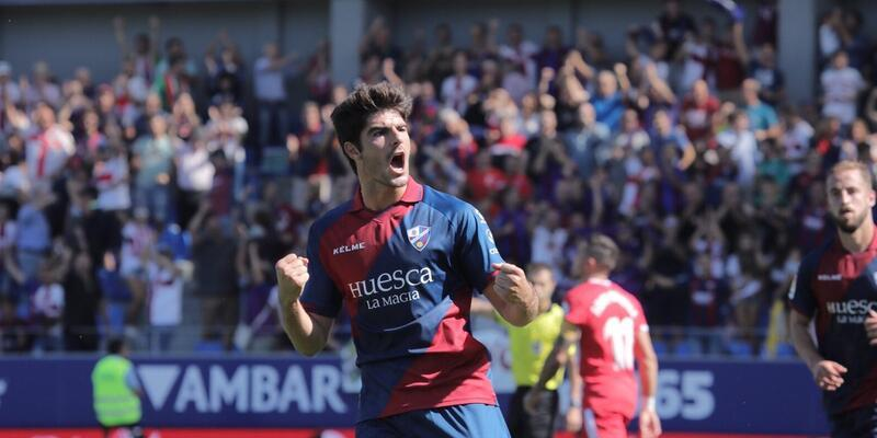 Huesca 1-1 Girona / Huesca Girona maç sonucu