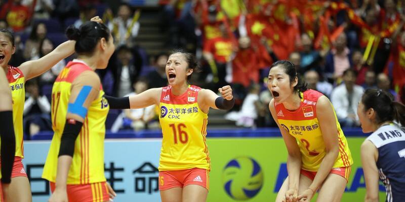 Filenin Sultanları Çin'e boyun eğdi: Türkiye 0-3 Çin