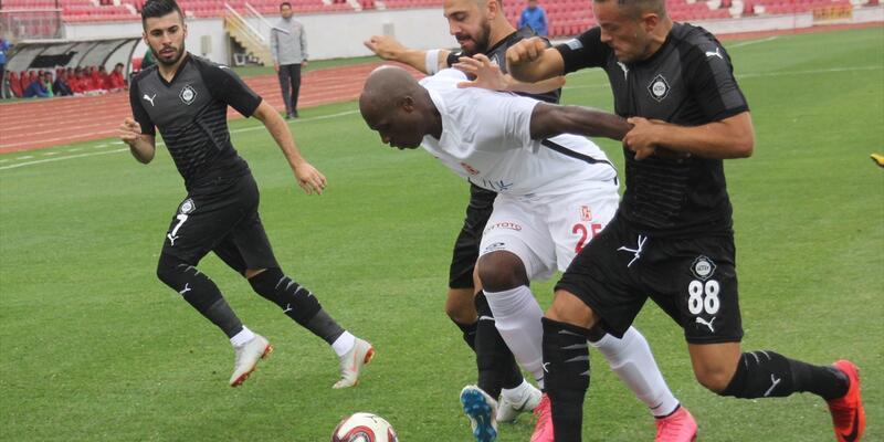 Balıkesirspor Baltok 2-1 Altay maç sonucu