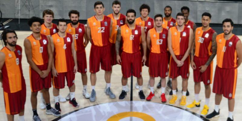 Galatasaray, MoraBanc Andorra'yı ağırlıyor
