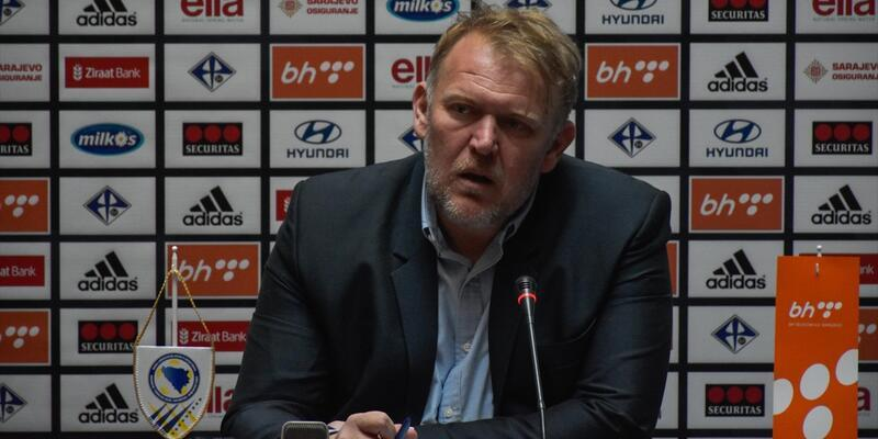 Süper Lig'den 4 futbolcuya Bosna Hersek'ten milli takım çağrısı