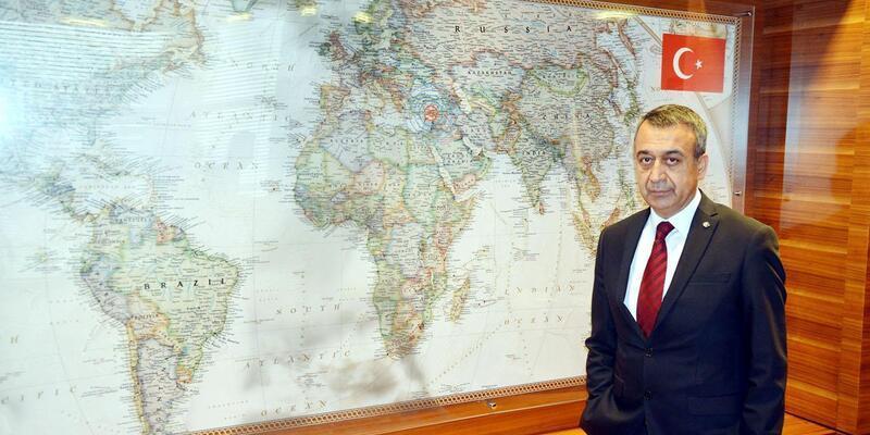 185 ülkeye 6 milyar 197 milyon 538 bin dolarlık ihracat