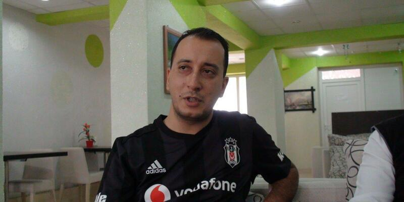 Beşiktaşlı taraftarlar dehşeti anlattı