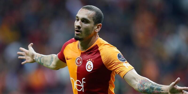 Galatasaray Maicon'u Japonya'ya satıyor