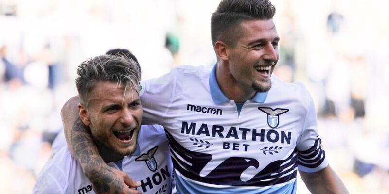 Lazio 2 futbolcuyla sözleşme imzaladı