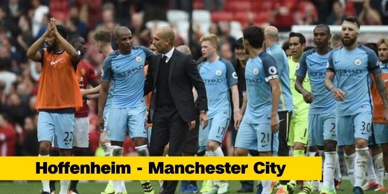 Hoffenheim-Manchester City maçı izle | İdman TV canlı yayın (Şampiyonlar Ligi)