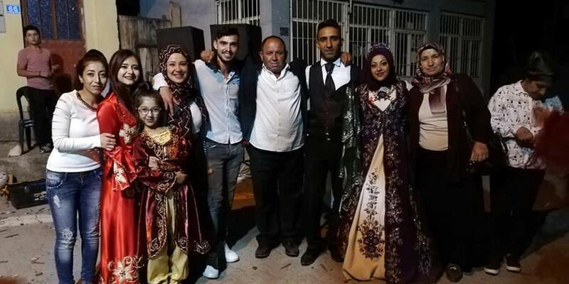 Kazada yaşamını yitiren Soner'in son pozu, arkadaşının düğünü oldu