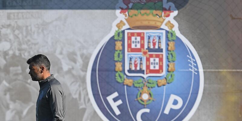 Bahislerde Porto ağır favori