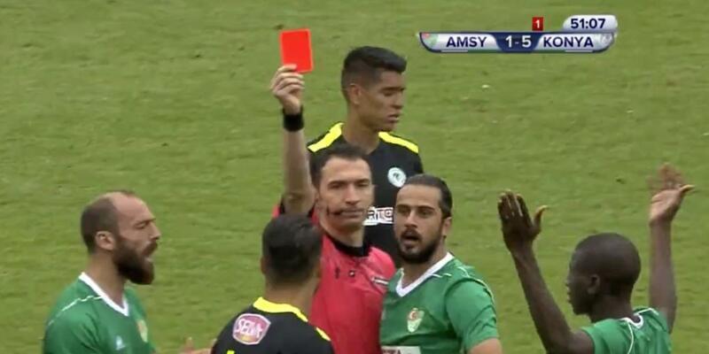Adis Jahovic'e 2 maç ceza