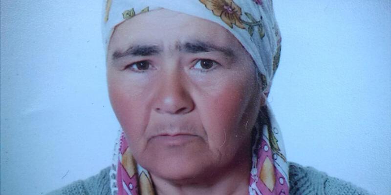 Fatma Yenigün yine kayıp