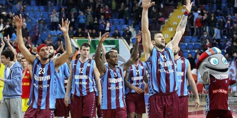 Trabzonspor Basketbol Kulübü ligden çekildi