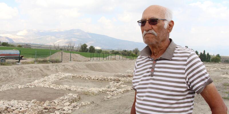 Ömrünün 63 yılını kazı alanlarında geçirdi