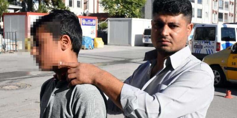 Sivas'ta okul müdürü ve yardımcısının öğrenciyi dövdüğü iddiası