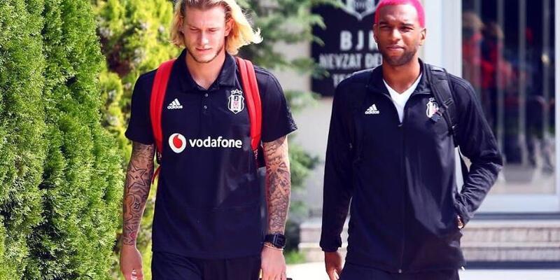 İşte Beşiktaş'ın Malmö maçı kadrosu