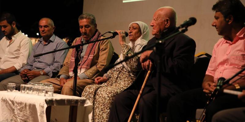 Mardin'de 5 dilde, 5 masal günü
