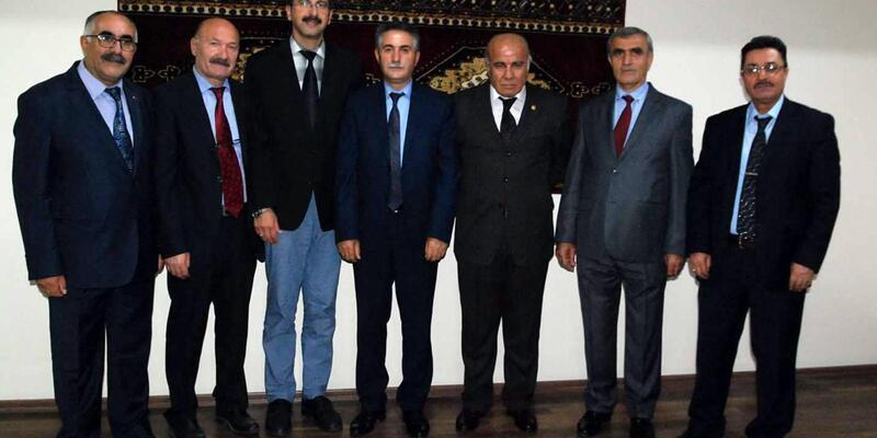 Bursa'da, Ağrı Kültürü Yaşatma Derneği kuruldu