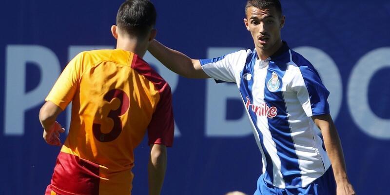 Gençlik Ligi / Porto 2-2 Galatasaray