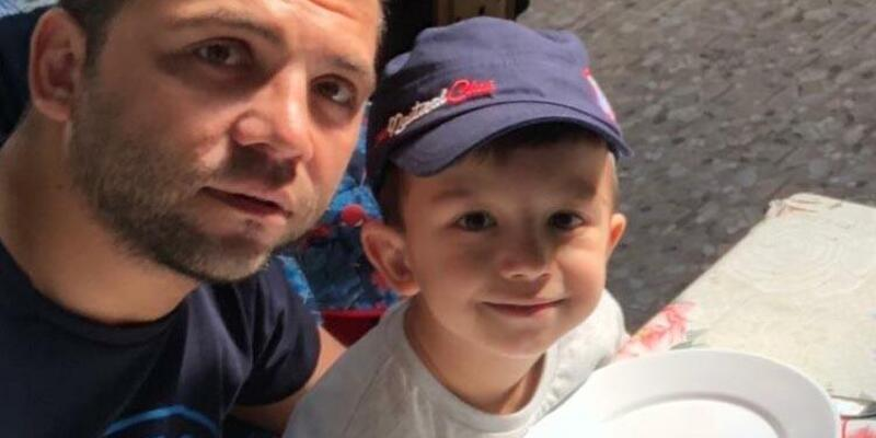 Oğlu için donör oldu, bir lösemi hastasının hayatını kurtardı