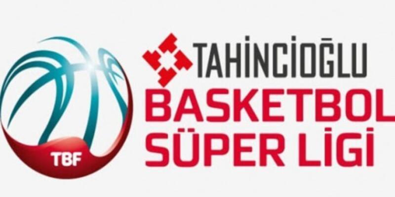 Basketbol Süper Ligi'nde Fenerbahçe - Beşiktaş derbisi