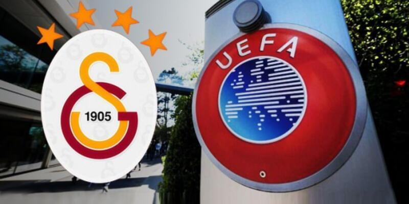 UEFA'nın Galatasaray'la yaptığı anlaşmayla ilgili karar verildi