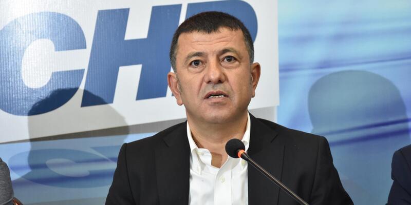 CHP'li Ağbaba: Türkiye'deki 16 bakanlık ABD'li şirkete teslim edildi