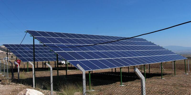 Güneş enerjisiyle tasarruf yapılacak