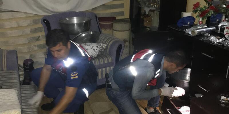Bursa'da uyuşturucuya 1 tutuklama