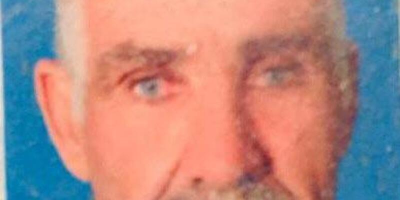 Beton mikserinin çarptığı emekli öldü