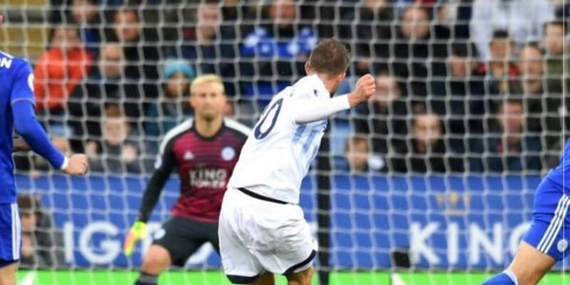 Leicester City 1-2 Everton / Maç Özeti