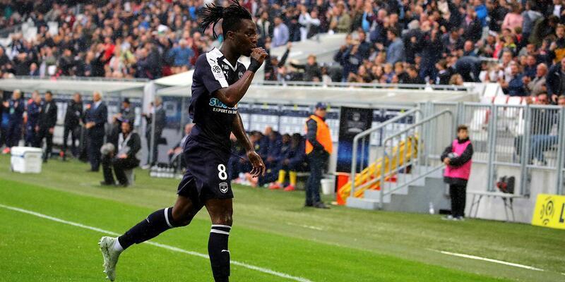 Bordeaux 3-0 Nantes maç sonucu