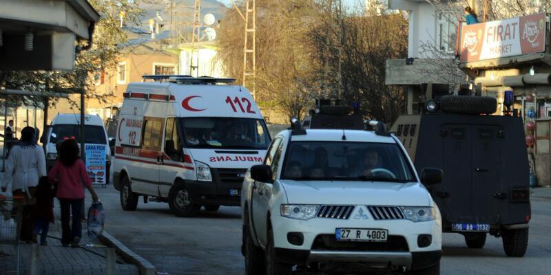 Polis memurunu şehit eden PKK'lı tükürük örneğinden tespit edildi
