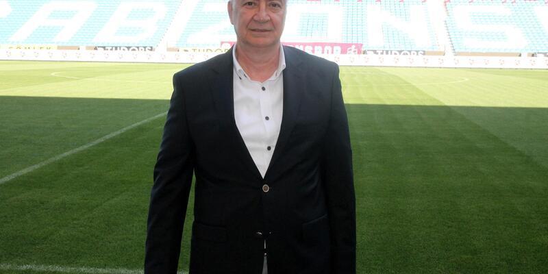 """Hacısalihoğlu: """"Burak, TFF'ye yaptığı başvurusunu geri çekti"""""""