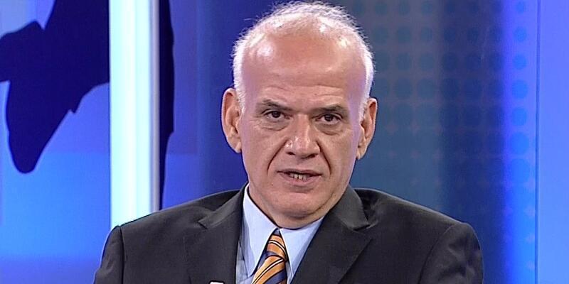 Ahmet Çakar'a göre Fenerbahçe'nin yeni hocası