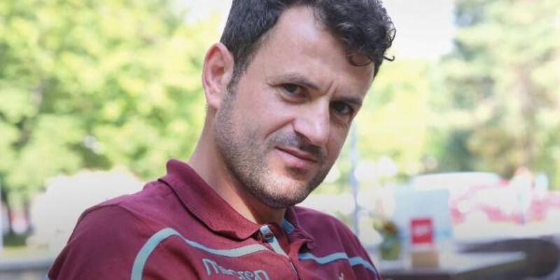 Hüseyin Çimşir: Trabzonspor fabrika ayarlarına dönmeli