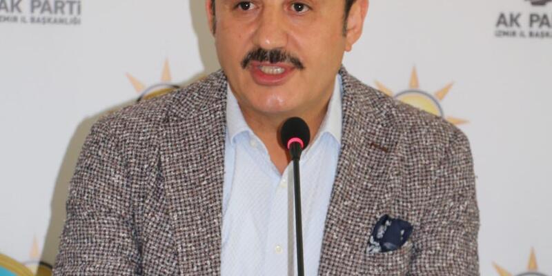 Ak Parti görevdeki belediye başkanları için açıklama yaptı