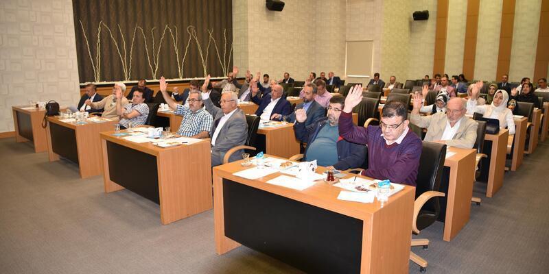 Selçuklu Belediyesi'nin 2019 yılı bütçesi 545 milyon lira