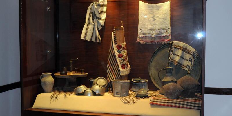 Mübadele müzesine ziyaretçi akını