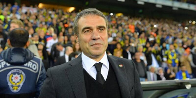 Ersun Yanal'dan Fenerbahçe'ye yanıt