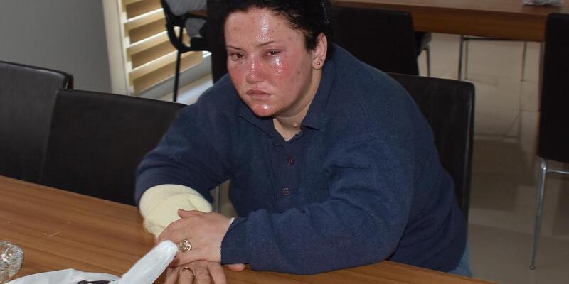 Karaburun'da kaçak teknesi battı: 8 ölü, 26 kayıp (4)