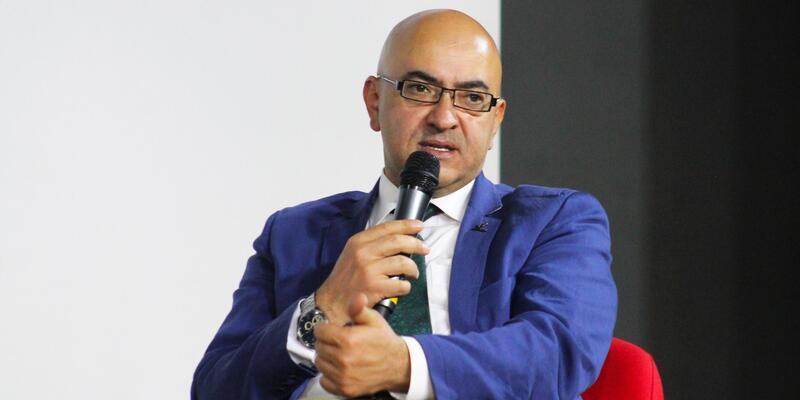 AGÜ'de Erciyes'teki yatırımların sürdürülebilirliği anlatıldı