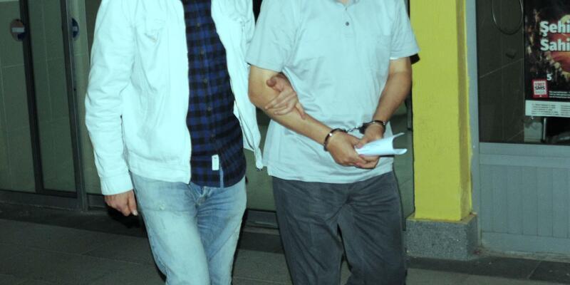 FETÖ'nün 'avukatlar imamı'na 18 yıl 10 ay hapis